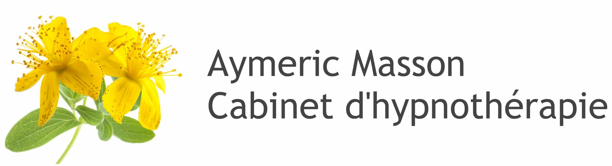 Aymeric Masson – cabinet d'hypnothérapie
